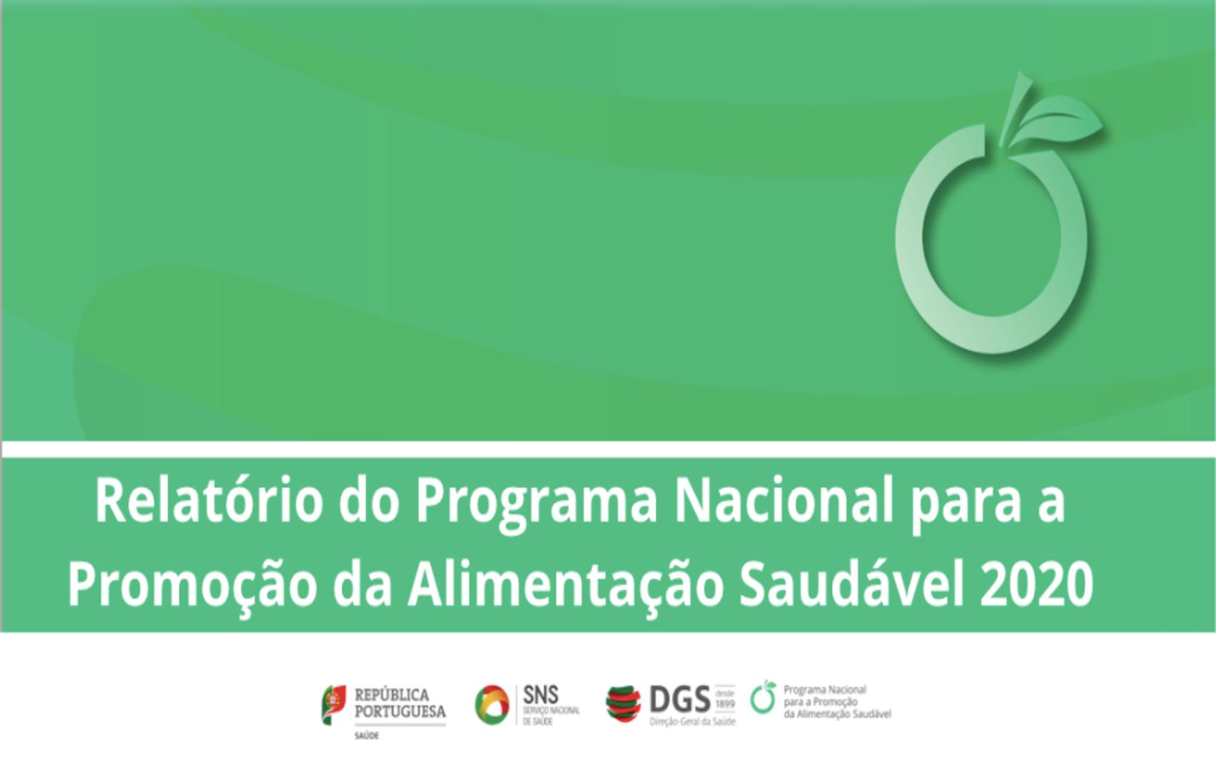 PNPAS lança Relatório 2020